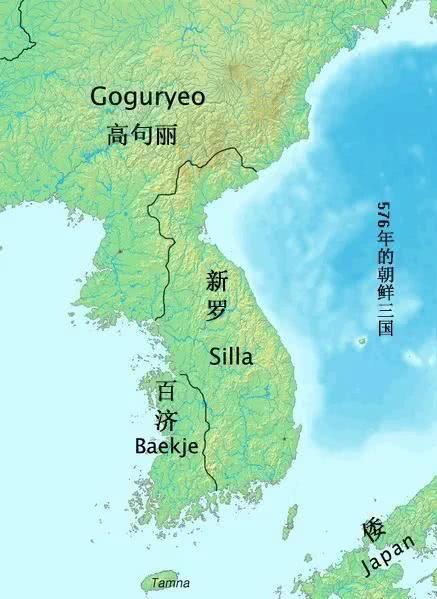 高句丽|瑞幸骗局与一千多年前的朝鲜战争