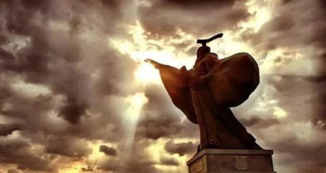 一统|秦始皇一统中原后,给中国取了个既尊贵又霸气的国名,被沿用至今!