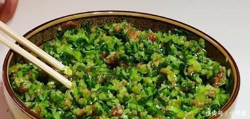 焯水|萝卜饺子怎么做好吃?原来调馅有秘诀,萝卜没异味还格外鲜,真香