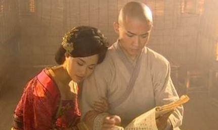 皇帝|唐朝最放肆的公主,情郎被皇帝腰斩后,她的后宫一发不可收拾