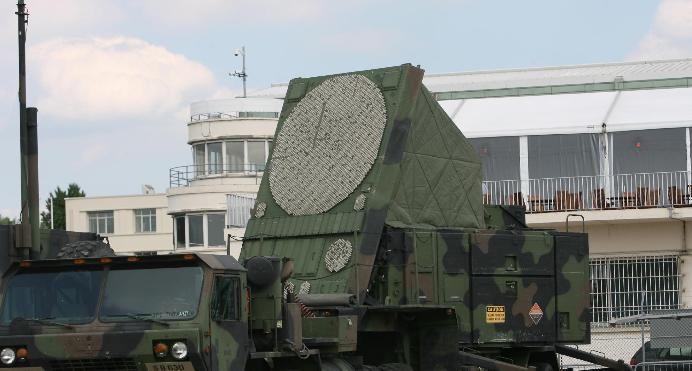 反导|一道亮光划过日本上空,美日反导雷达全部失灵,俄:缺陷直接暴露