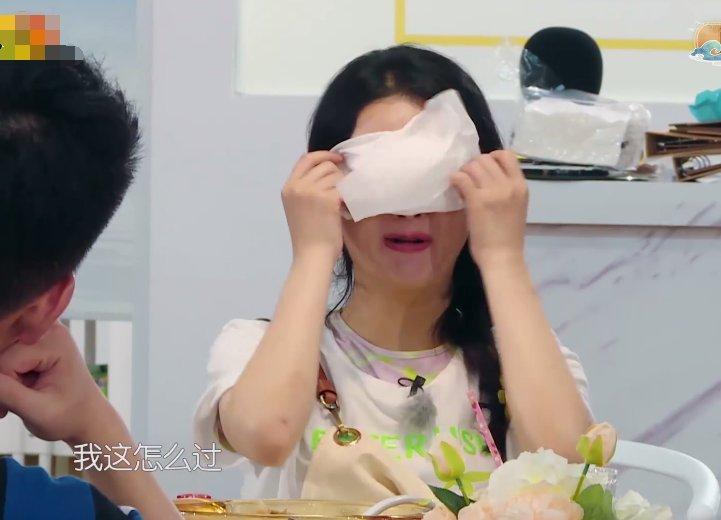 赵丽颖|《中餐厅》下期必追!赵丽颖当店长要崩溃,新飞行嘉宾让人犯花痴