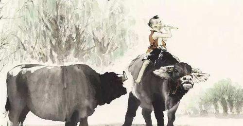 才子 宋代才子7岁成诗,比《咏鹅》更精彩,却并不适合少年阅读
