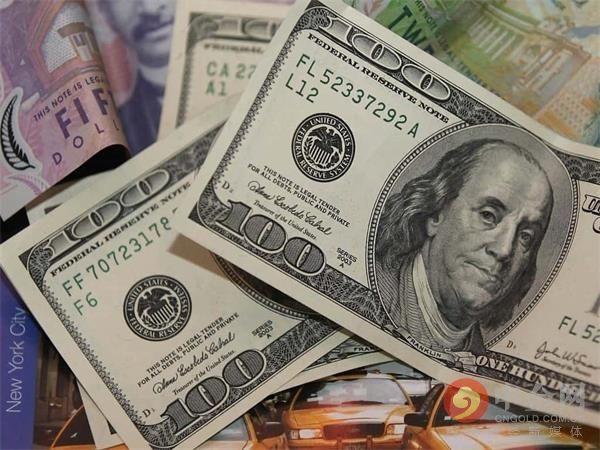 威胁|大规模刺激政策下 美元储备货币地位面临威胁