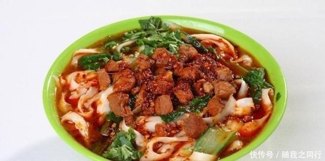 好吃■日本人评最好吃的中国面条,北方面条占5碗南方占1碗,你吃过几碗