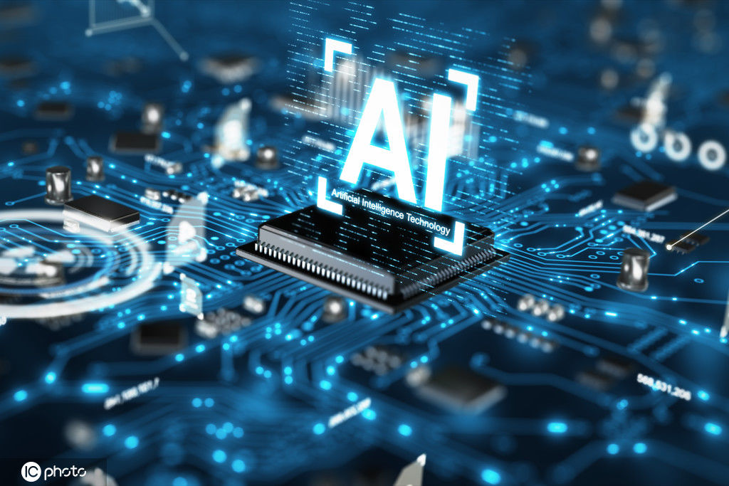 创纪录|博通半导体的AI转型